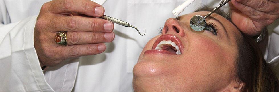 Gum Disease | Periodontic Dentistry | Marrs Family Dentistry