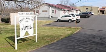 Contact Us   Marrs Family Dentistry   Piney Flats, TN
